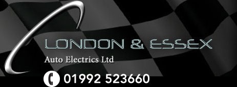 London & Essex Auto Electrics