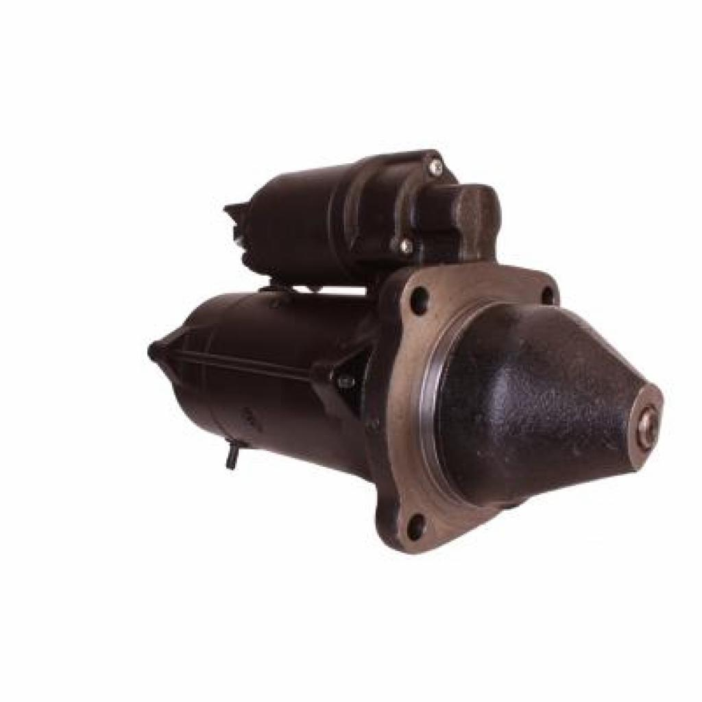 NEW TO THE RANGE PERKINS STARTER MOTOR | London Essex Auto Electrics