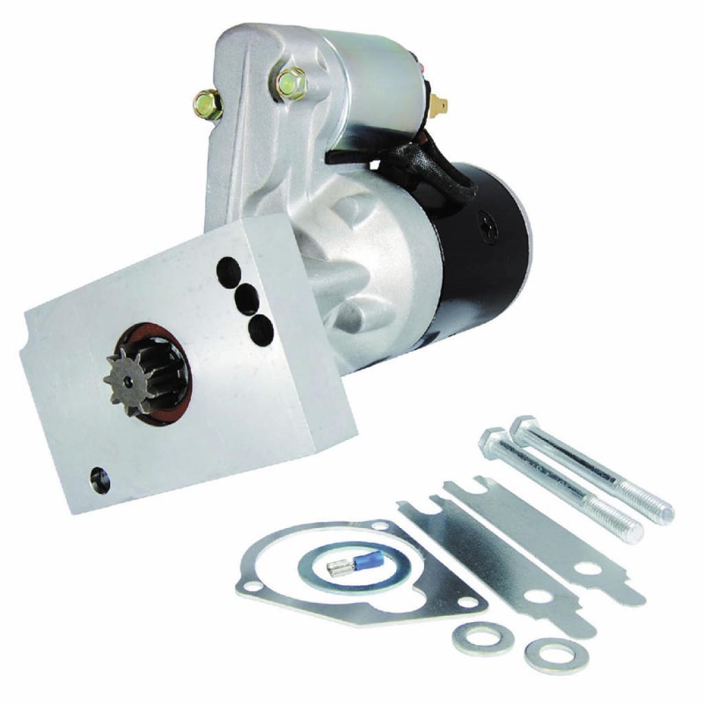 V8 U.S Application multi fit high Torq starter motor | London Essex Auto Electrics
