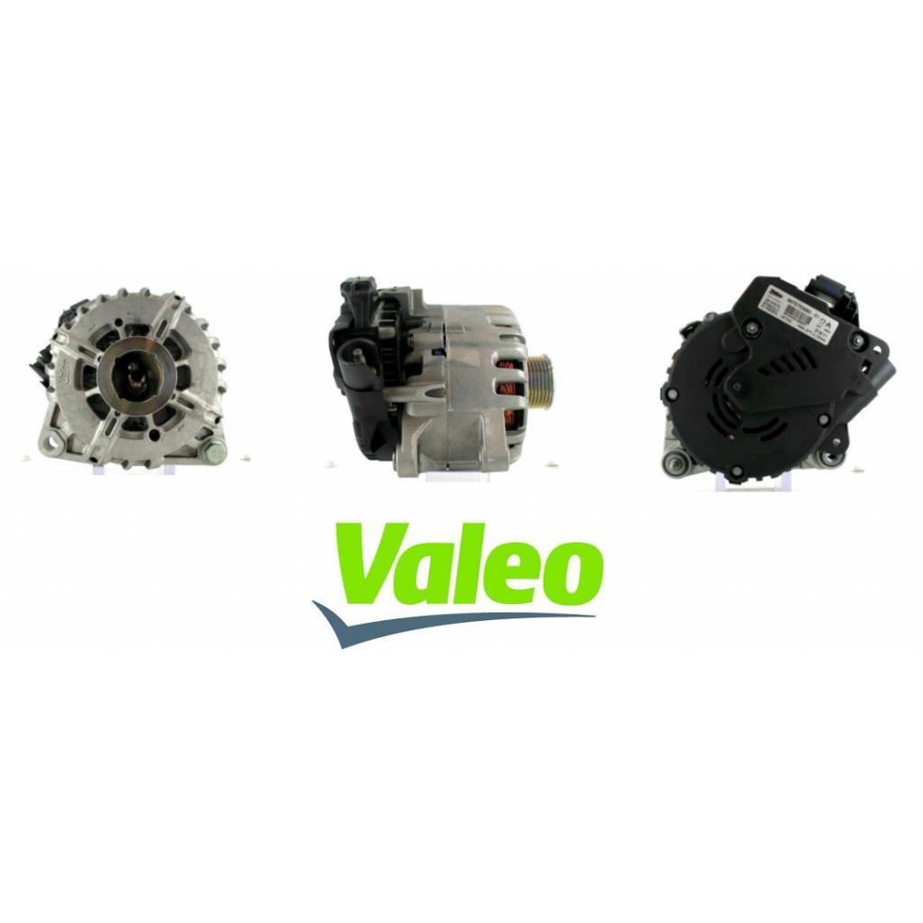 NEW OEM VALEO ISTARS LRC00004 CITROEN/PEUGEOT | London Essex Auto Electrics