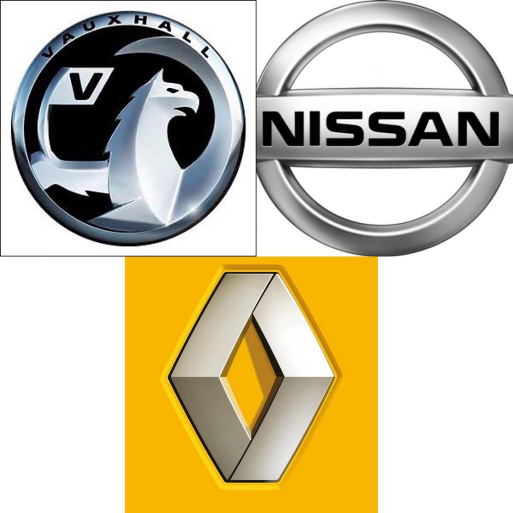 Late Renault Nissan & Vauxhall Starter Motors & Alternators now in stock | London Essex Auto Electrics