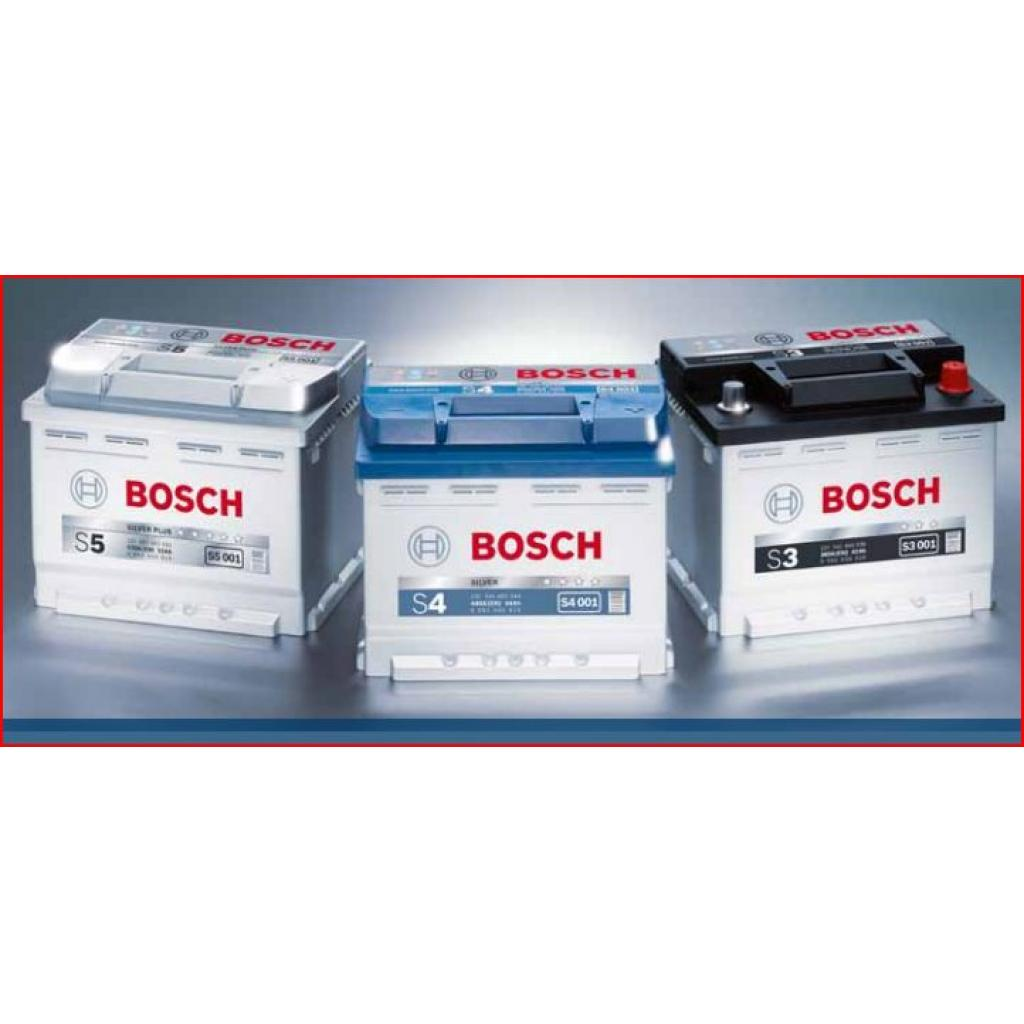 Bosch Batteries now in stock | London Essex Auto Electrics